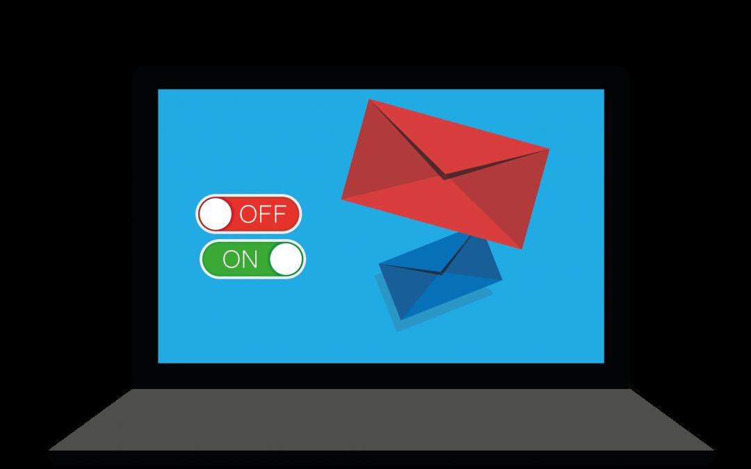 Sådan bliver du hurtig med Outlook