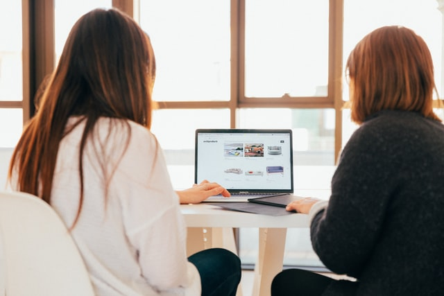 Arbejder din hjemmeside for dig – eller imod dig?